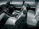 Фото авто Toyota Kluger XU20 [рестайлинг], ракурс: сиденье