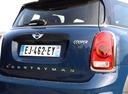 Фото авто Mini Countryman F60, ракурс: задняя часть цвет: синий