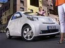 Фото авто Toyota iQ 1 поколение, ракурс: 315