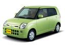 Фото авто Nissan Pino 1 поколение, ракурс: 45