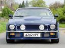 Фото авто Aston Martin Vantage 1 поколение,