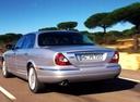 Фото авто Jaguar XJ X350, ракурс: 225