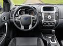 Фото авто Ford Ranger 4 поколение, ракурс: рулевое колесо