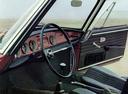 Фото авто Volkswagen Karmann Ghia Type 34, ракурс: торпедо