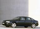 Фото авто Audi A6 4B/C5 [рестайлинг], ракурс: 90 цвет: черный