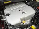 Фото авто Toyota Sienna 2 поколение [рестайлинг], ракурс: двигатель