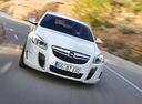 Фото авто Opel Insignia A,  цвет: белый