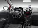Фото авто SEAT Ibiza 4 поколение, ракурс: рулевое колесо