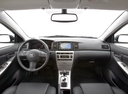 Фото авто Toyota Corolla E130 [рестайлинг], ракурс: торпедо