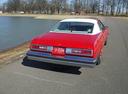 Фото авто Chevrolet Chevelle 3 поколение [3-й рестайлинг], ракурс: 225