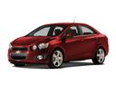 Авто Chevrolet Aveo, , 2012 года выпуска, цена 450 000 руб., Тверь