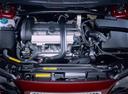 Фото авто Volvo V70 2 поколение, ракурс: двигатель