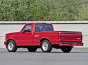 Фото авто Ford F-Series 9 поколение, ракурс: 135