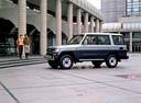 Фото авто Toyota Land Cruiser Prado J70, ракурс: 90