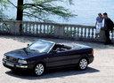 Фото авто Audi Cabriolet 8G7/B4, ракурс: 45