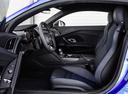 Фото авто Audi R8 2 поколение, ракурс: сиденье