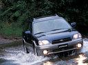 Фото авто Subaru Outback 2 поколение,
