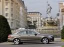 Фото авто Mercedes-Benz E-Класс W212/S212/C207/A207, ракурс: 270 цвет: серый