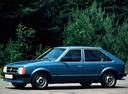 Фото авто Opel Kadett D, ракурс: 90