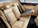 Фото авто Volkswagen Lavida 2 поколение, ракурс: задние сиденья