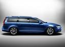 Фото авто Volvo V70 3 поколение, ракурс: 270