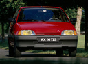 Фото авто Citroen AX 1 поколение,