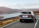 Фото авто Jaguar XF X260, ракурс: 180 цвет: серый
