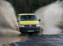 Фото авто Volkswagen Transporter T6,  цвет: желтый