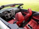 Фото авто Volkswagen Eos 1 поколение [рестайлинг], ракурс: салон целиком