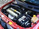 Фото авто Chevrolet Astra 2 поколение [рестайлинг], ракурс: двигатель