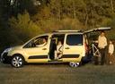 Фото авто Citroen Berlingo 2 поколение, ракурс: 90