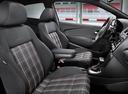 Фото авто Volkswagen Polo 5 поколение, ракурс: сиденье