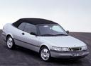 Фото авто Saab 900 2 поколение, ракурс: 315