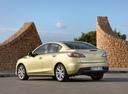 Фото авто Mazda 3 BL, ракурс: 135 цвет: сафари