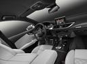 Фото авто Audi S7 4G, ракурс: торпедо
