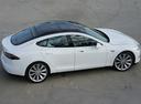 Фото авто Tesla Model S 1 поколение, ракурс: 270
