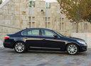 Фото авто Hyundai Genesis 1 поколение, ракурс: 270