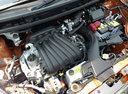Фото авто Nissan Livina 1 поколение, ракурс: двигатель