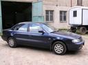 Фото авто Kia Clarus 1 поколение, ракурс: 270