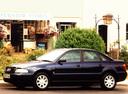 Фото авто Audi A4 B5, ракурс: 90 цвет: синий