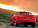 Фото авто Audi RS 4 B7, ракурс: 180