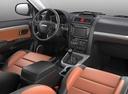 Фото авто Great Wall Hover H5 1 поколение [рестайлинг], ракурс: торпедо