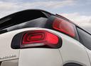 Фото авто Citroen C3 AirCross 1 поколение, ракурс: задняя часть