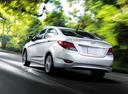 Фото авто Hyundai Accent RB, ракурс: 135