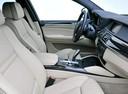 Фото авто BMW X6 E71/E72, ракурс: сиденье