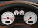 Фото авто Peugeot 307 1 поколение [рестайлинг], ракурс: приборная панель