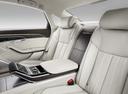 Фото авто Audi A8 D5, ракурс: задние сиденья