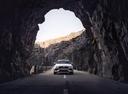 Фото авто Volvo V60 2 поколение,  цвет: бежевый