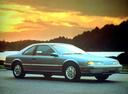 Фото авто Ford Thunderbird 10 поколение, ракурс: 270