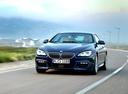 Фото авто BMW 6 серия F06/F12/F13 [рестайлинг],  цвет: синий